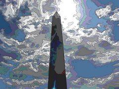 Washington Monument elaborato......