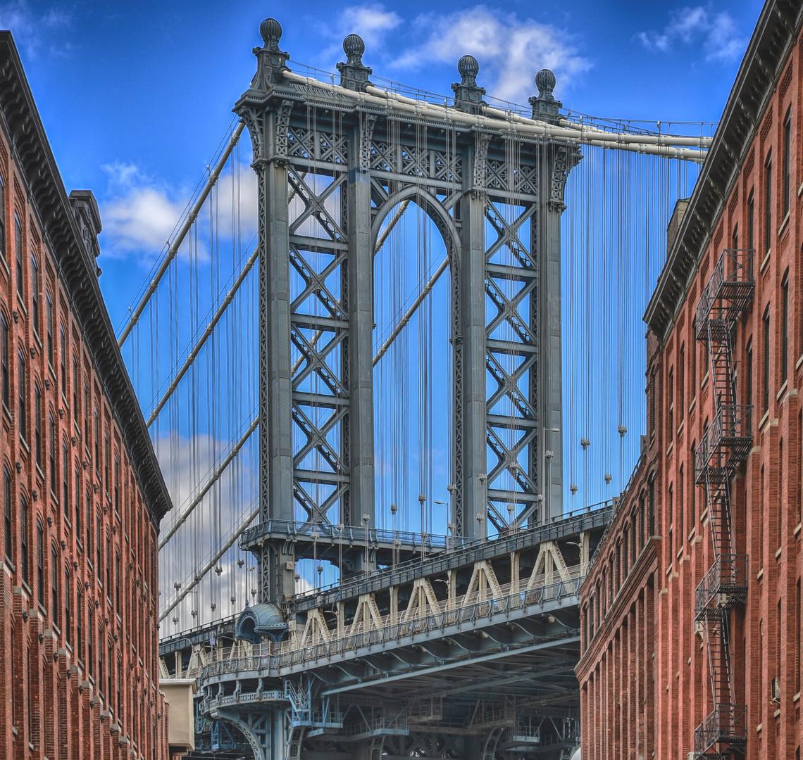 Washington Street Brooklyn