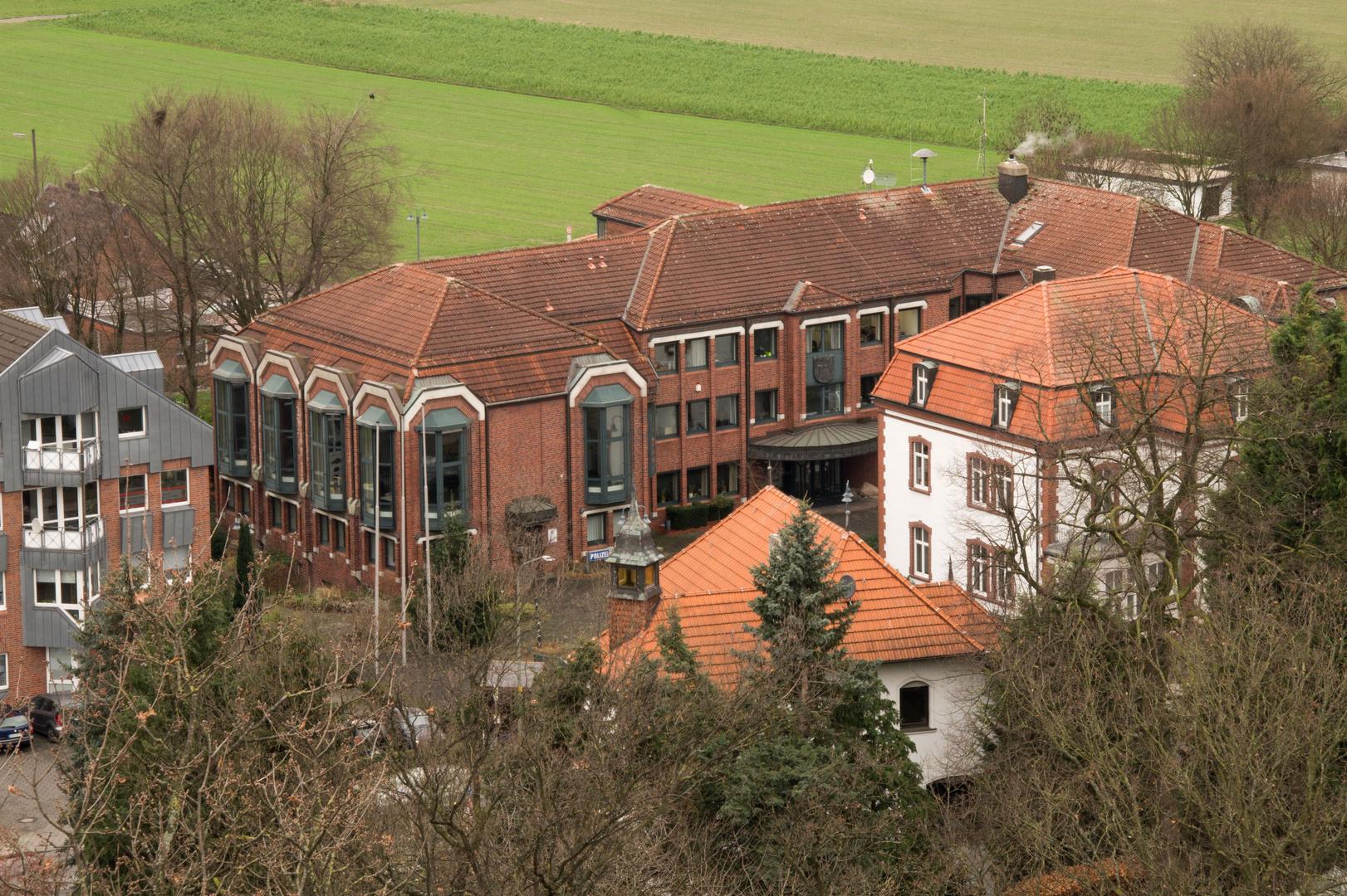 Wassenberg Rathaus