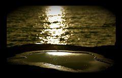 Wasser am See