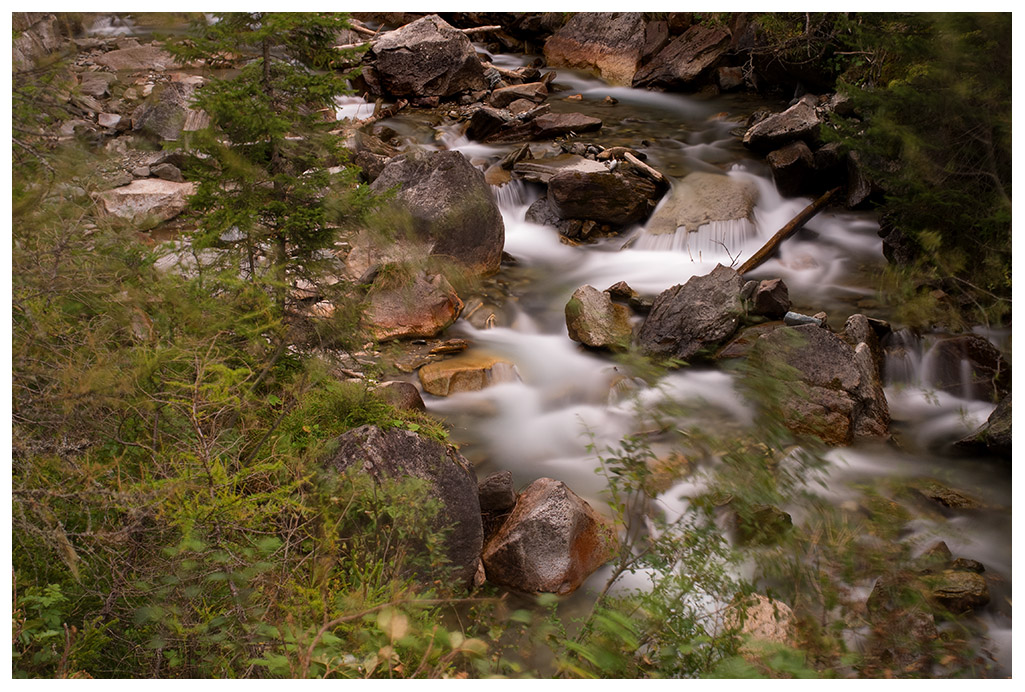 Wasser - eine knapper werdende Ressource