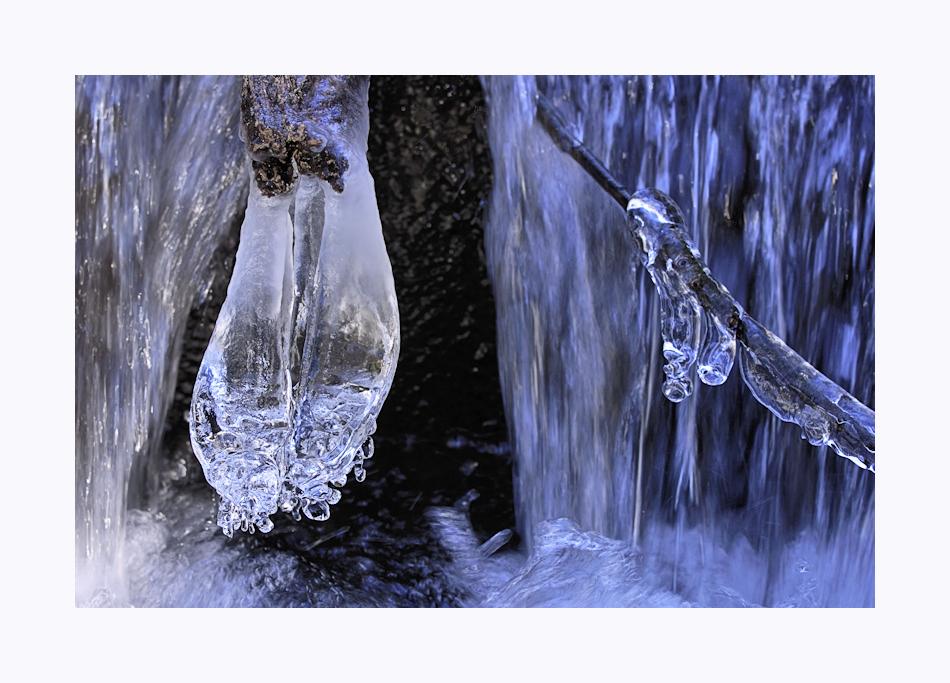 Wasser & Eis