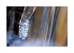 Wasser & Eis II