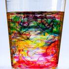 Wasser Experiment