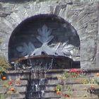 Wasser Fall 3