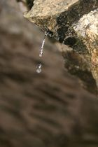 Wasser-Fall!