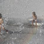 Wasser Fun
