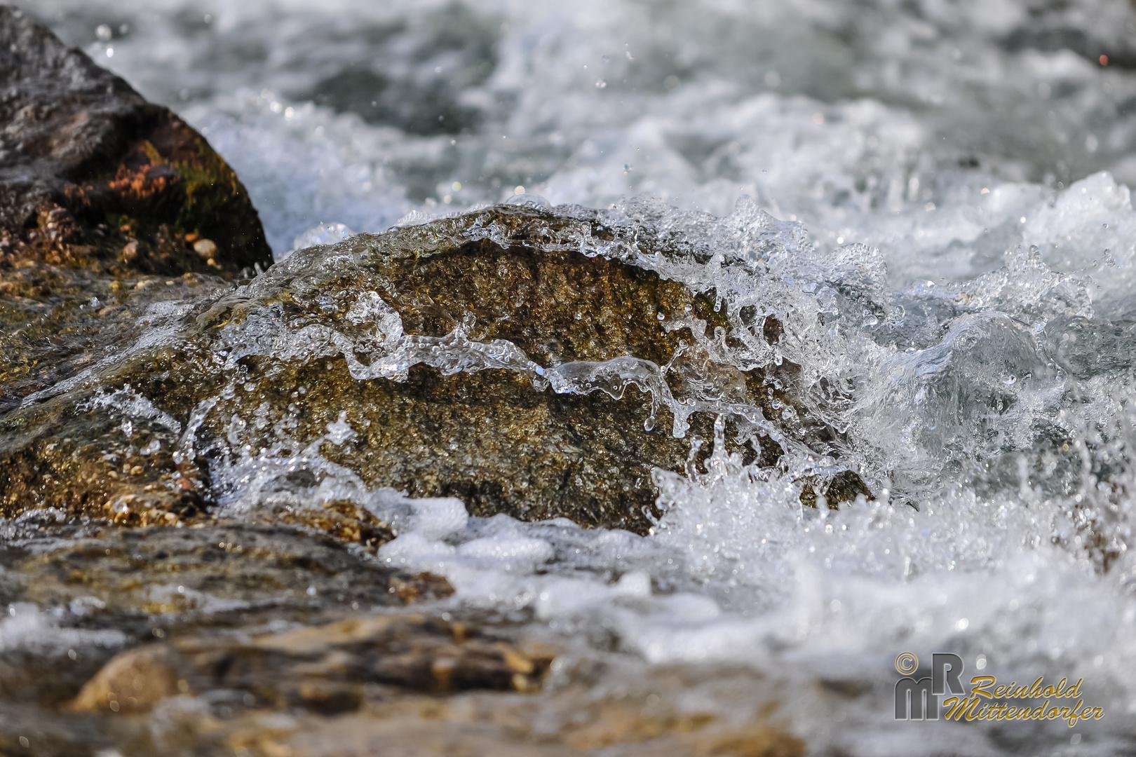Wasser in Bewegung 01