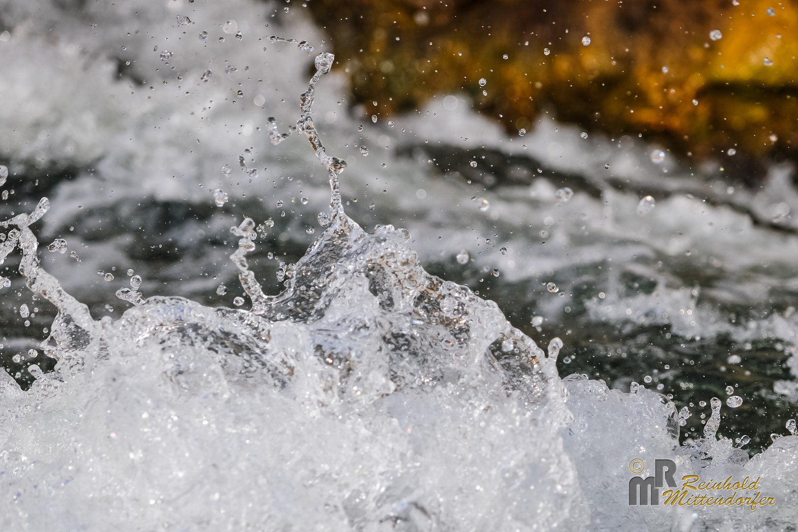 Wasser in Bewegung 02