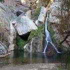 Wasser in der Wüste...