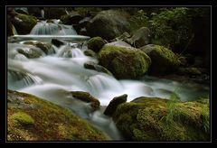 Wasser in seiner schönsten Form