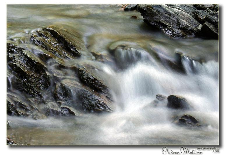 Wasser ist Leben III