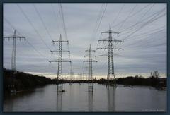 Wasser Kraft Werk