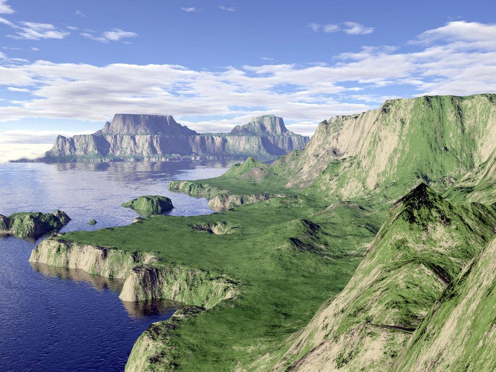 Wasser-Landschaft (14)