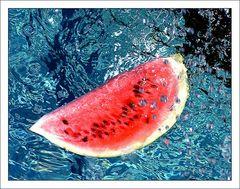 WaSSer - Melone