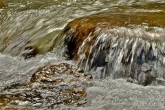 Wasser ohne Ende...