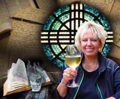 Wasser predigen - Wein trinken