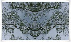 Wasser Strukturen
