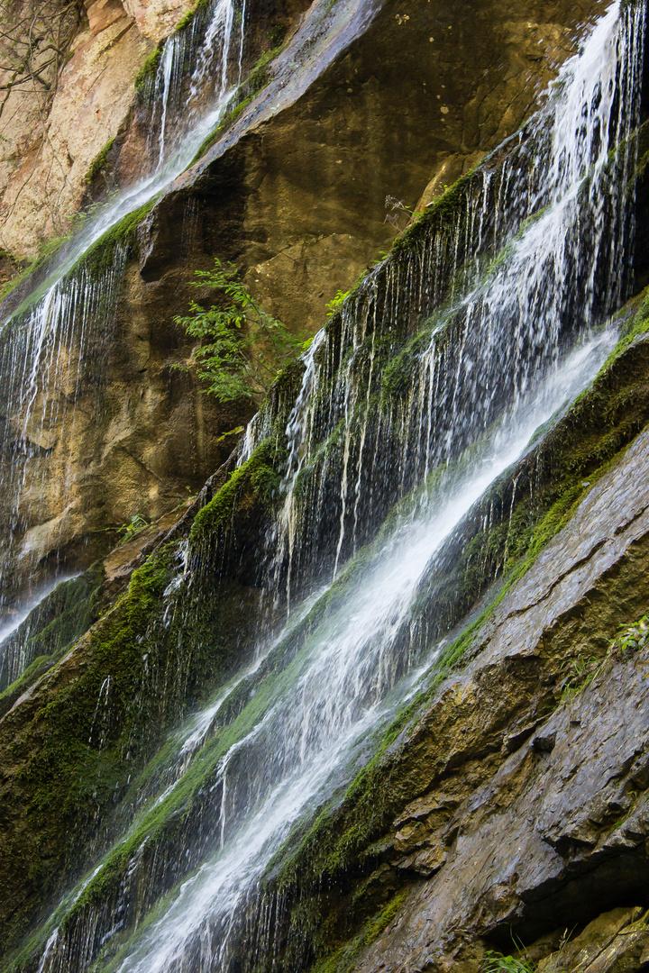 Wasser und Stein 1