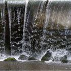Wasser und Stein