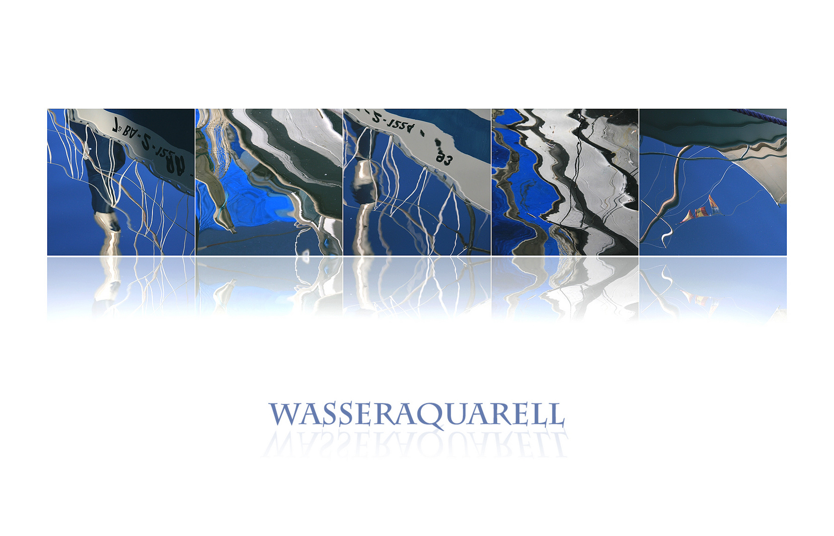 WASSERAQUARELL