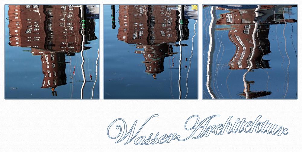 WasserArchitektur