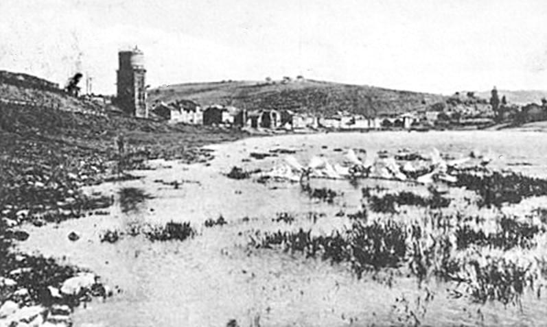 Wasserbillig -(Grand Duché de Luxembourg)  1919 (4)