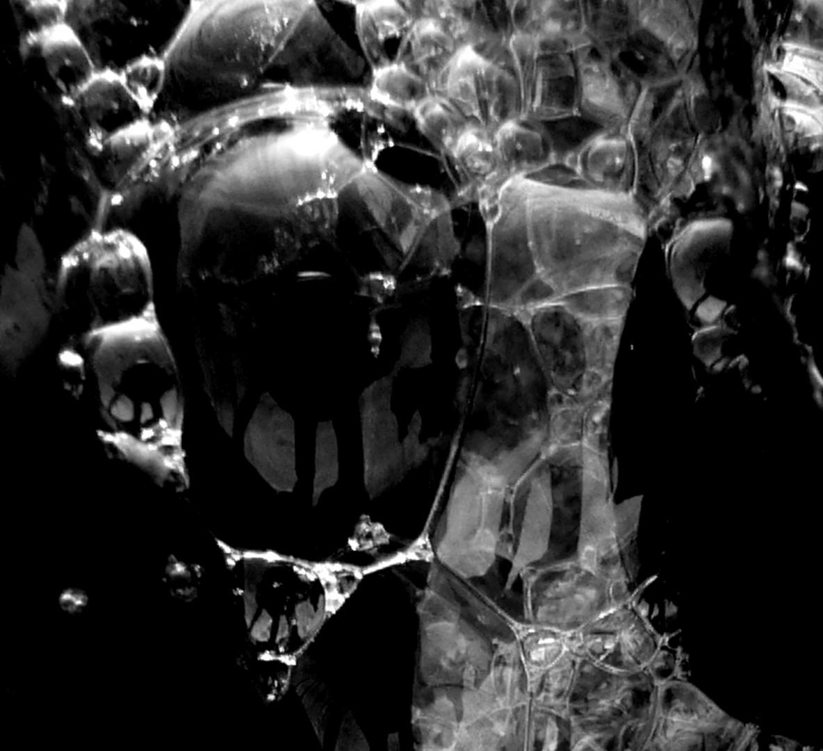 Wasserblasen 3