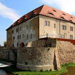 Wasserburg Heldrungen  2