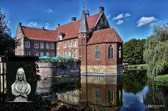 Wasserburg Hülshoff, Havixbeck