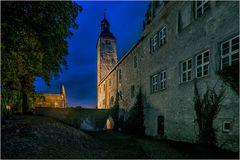 Wasserburg in Egeln