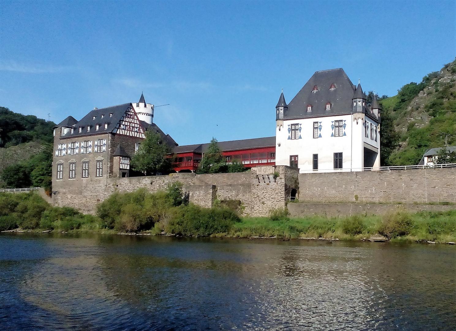 Kobern-Gondorf,