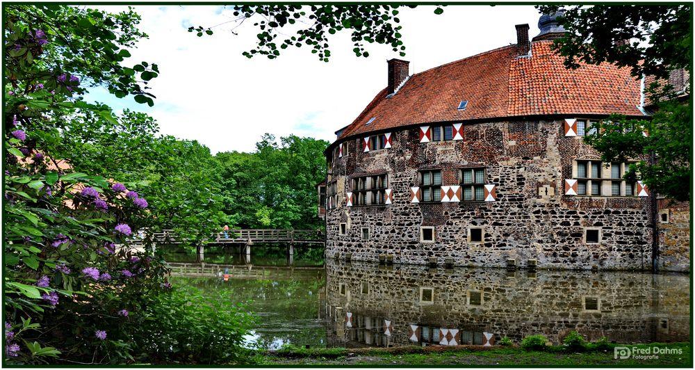 Wasserburg Vischering, Lüdinghausen