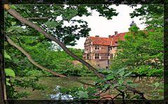 Wasserburg Vischering, Lüdinghausen IV