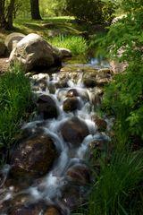 Wasserfällchen:-)