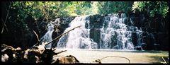 Wasserfälle Mondulkiris, Teil 2: Duk Chu