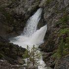 Wasserfälle Plimaschlucht