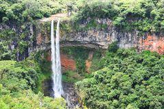 Wasserfälle von Chamarel