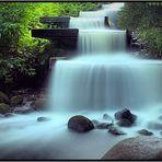 * Wasserfall *