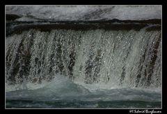 *Wasserfall*