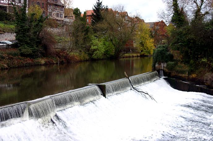 Wasserfall Allendorf
