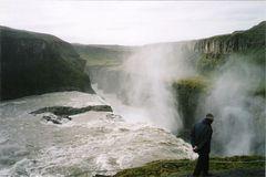 Wasserfall aus Geld