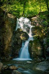 Wasserfall Balderschwang