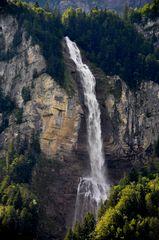 Wasserfall bei Meiringen