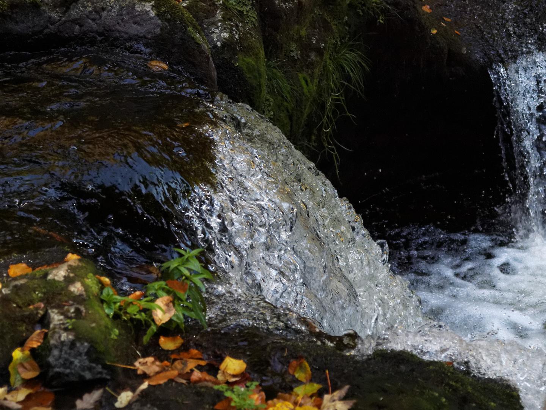 Wasserfall Buchberger Leithe