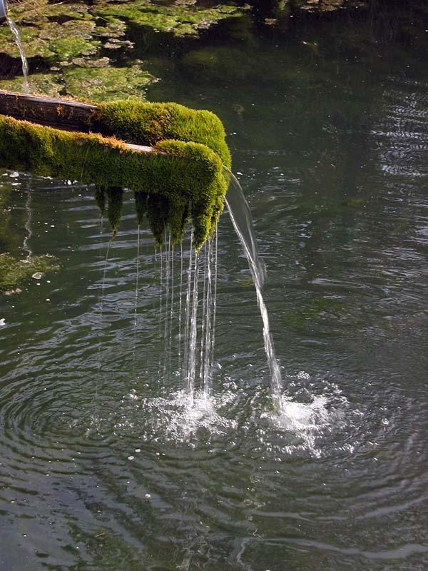 """""""Wasserfall"""""""