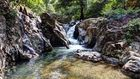 Wasserfall, Costa Rica
