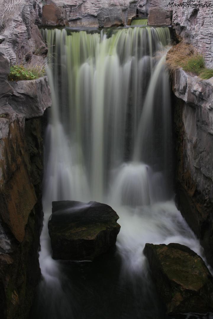 Wasserfall :D