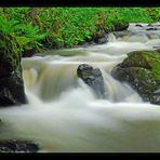 Wasserfall der Kleinen Kyll