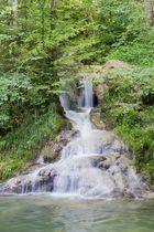 Wasserfall (Eistobel)